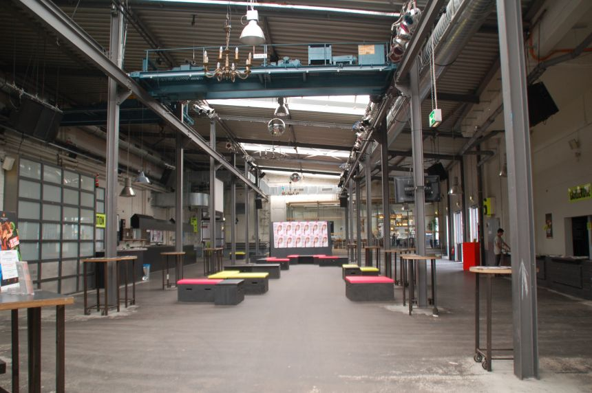 Kampnagel Fabrik