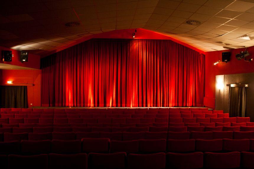 Abaton Kino Hamburg