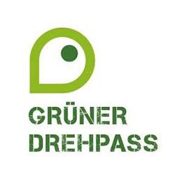 Logo Grüner Drehpass