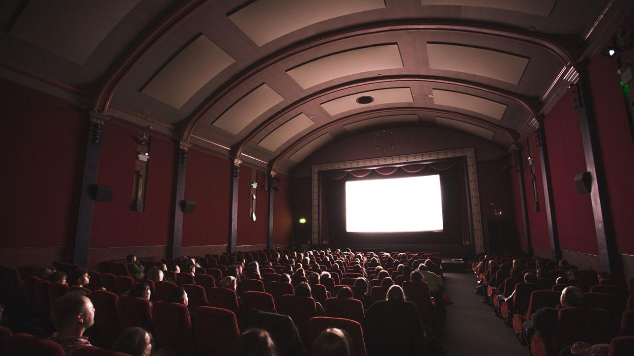 Kino Hamburg Magazin