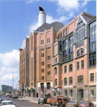 Stilwerk Filmförderung Hamburg Schleswig Holstein