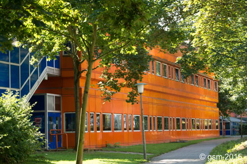 Schule Mümmelmannsberg